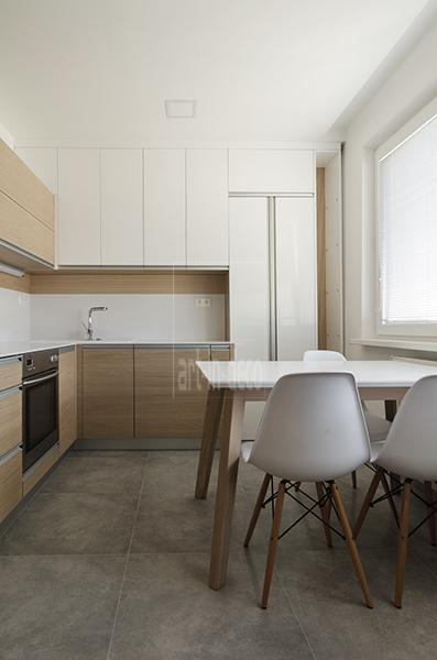4d42b32c596a Rekonštrukcia kuchyne Art-in-deco